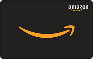 Amazon.com - $5 Gift Card