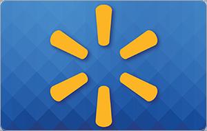 Walmart - $5 Gift Card